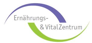 EVZ Ernährungs- und Vitalzentrum Nürnberg - Impressum